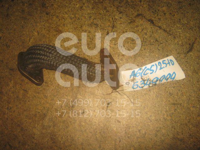 Трубка вентиляционная для Audi A6 [C5] 1997-2004 - Фото №1