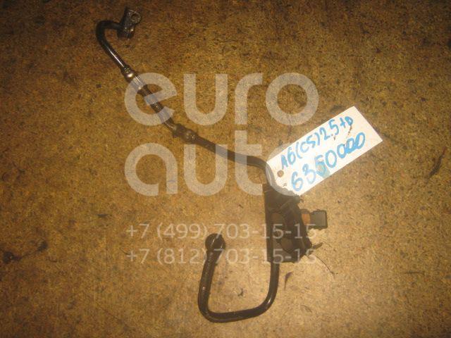 Трубка турбокомпрессора (турбины) для Audi A6 [C5] 1997-2004 - Фото №1