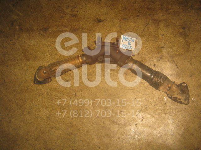 Коллектор выпускной для Audi A6 [C5] 1997-2004 - Фото №1