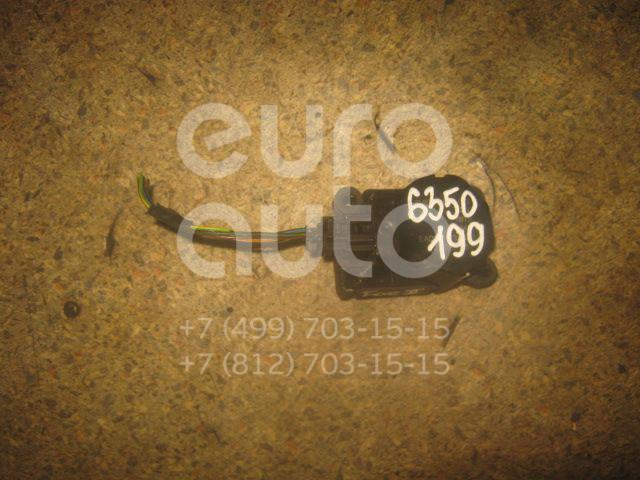 Моторчик заслонки отопителя для Ford Focus II 2005-2008;Fusion 2002-2012;C-MAX 2003-2010;Fiesta 2001-2008;Galaxy 2006-2015;S-MAX 2006-2015;Mondeo IV 2007-2015;Focus II 2008-2011;Kuga 2008-2012;Fiesta 2008>;Focus III 2011> - Фото №1