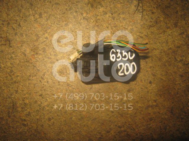 Моторчик заслонки отопителя для Ford Focus II 2005-2008;Fusion 2002>;C-MAX 2003-2011;Fiesta 2001-2007;Galaxy 2006>;S-MAX 2006>;Mondeo IV 2007-2015;Focus II 2008-2011;Kuga 2008-2012;Fiesta 2008>;Focus III 2011> - Фото №1