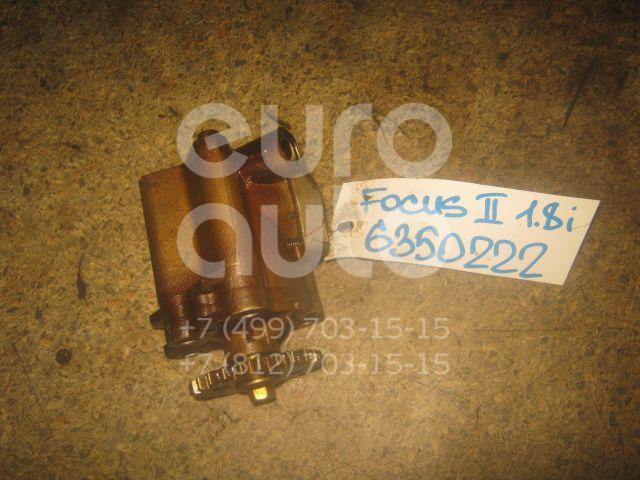 Насос масляный для Ford Focus II 2005-2008;Mondeo III 2000-2007;Galaxy 2006-2015;Mondeo IV 2007-2015;Focus II 2008-2011 - Фото №1