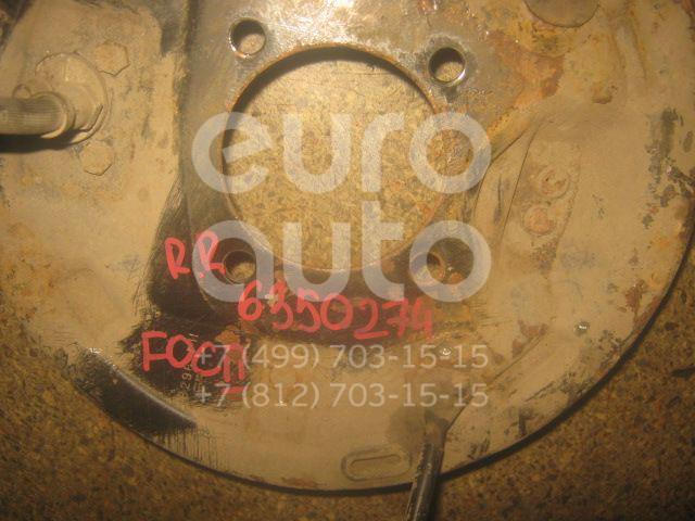 Щит опорный задний правый для Ford Focus II 2005-2008;Focus II 2008-2011 - Фото №1