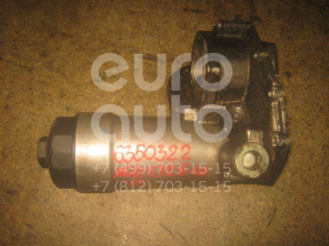 Корпус масляного фильтра для Audi A6 [C5] 1997-2004 - Фото №1