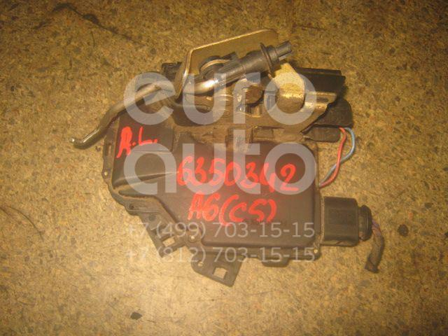 Замок двери задней левой для Audi A6 [C5] 1997-2004;Allroad quattro 2000-2005 - Фото №1