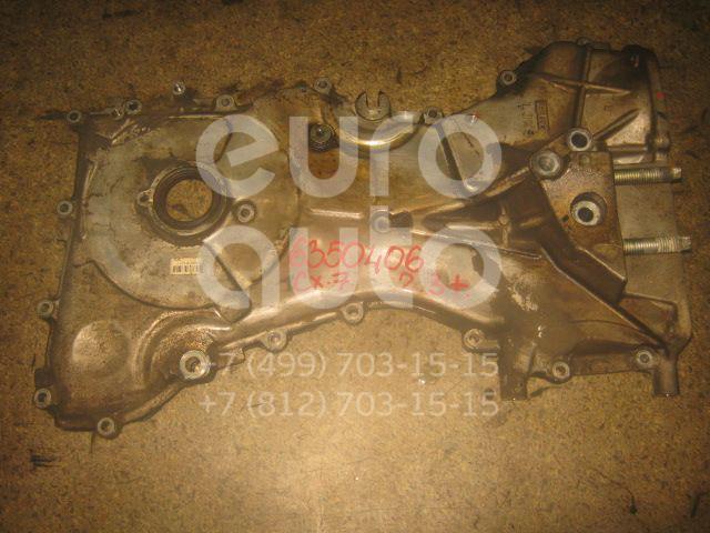Крышка двигателя передняя для Mazda CX 7 2007-2012;Mazda 3 (BK) 2002-2009 - Фото №1