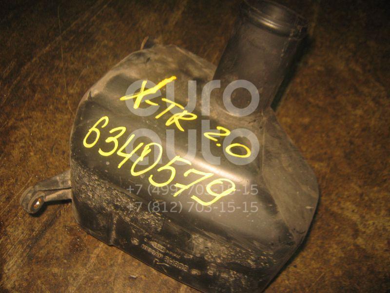 Резонатор воздушного фильтра для Nissan X-Trail (T30) 2001-2006 - Фото №1