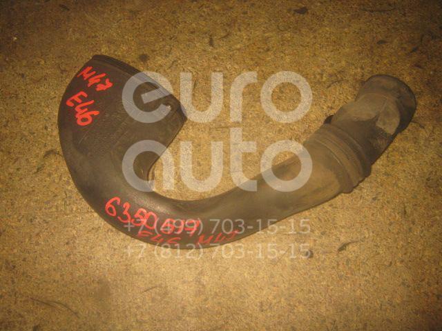 Воздуховод для BMW 3-серия E46 1998-2005;5-серия E39 1995-2003 - Фото №1