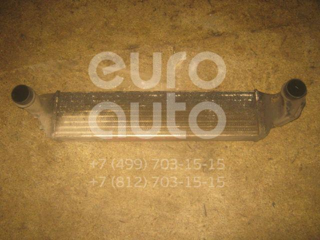 Интеркулер для BMW 3-серия E46 1998-2005 - Фото №1