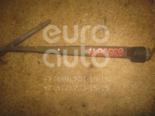 Поводок стеклоочистителя заднего для Mitsubishi Pajero/Montero Sport (K9) 1998-2008 - Фото №1