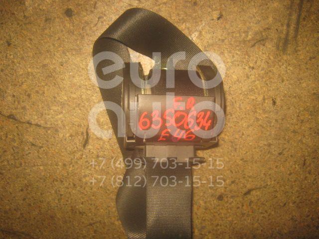 Ремень безопасности для BMW 3-серия E46 1998-2005 - Фото №1