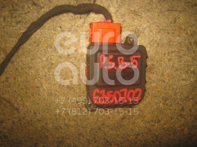 Моторчик заслонки отопителя для Skoda Passat [B5] 1996-2000;A3 (8L1) 1996-2003;A4 [B5] 1994-2000;TT(8N3) 1998-2006;Leon (1M1) 1999-2006;Toledo II 1999-2006;Octavia 1997-2000;Golf IV/Bora 1997-2005;New Beetle 1998-2010;Lupo 1998-2005 - Фото №1