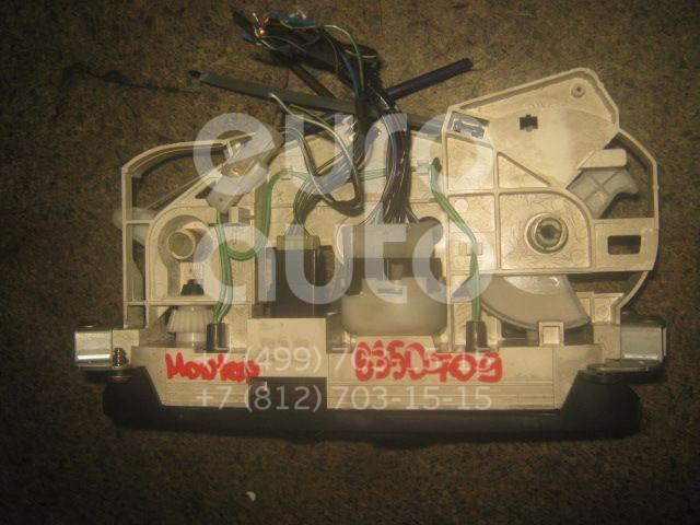 Блок управления отопителем для Mitsubishi Pajero/Montero Sport (K9) 1998-2008 - Фото №1