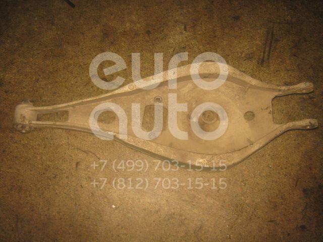 Рычаг задний поперечный левый для BMW 3-серия E46 1998-2005 - Фото №1