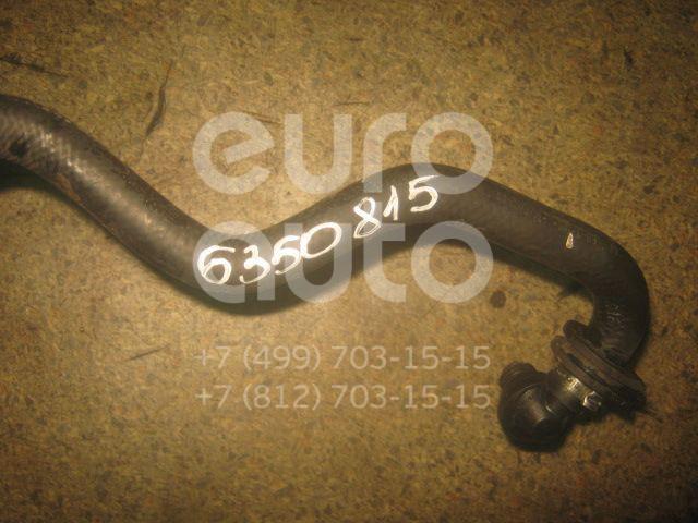 Трубка для BMW 3-серия E46 1998-2005 - Фото №1