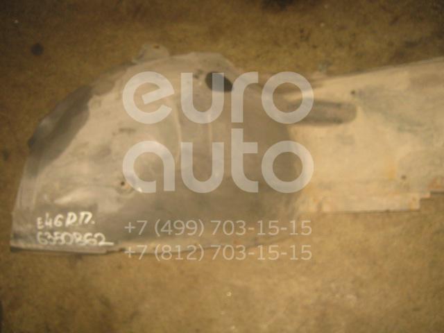 Локер передний правый для BMW 3-серия E46 1998-2005 - Фото №1