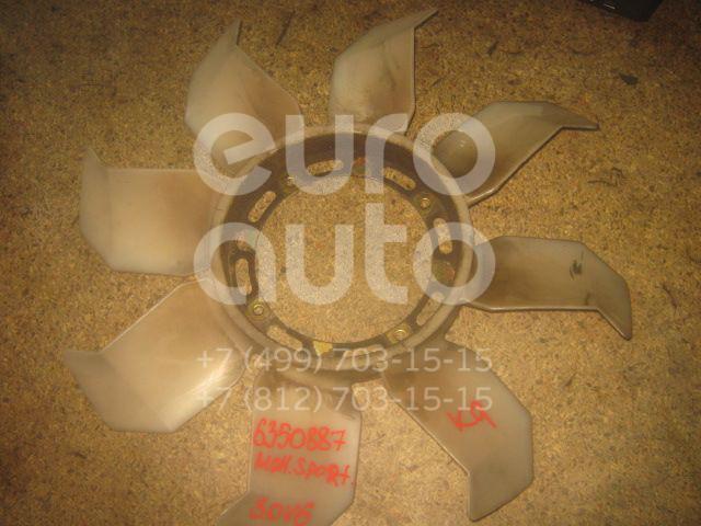 Крыльчатка для Mitsubishi Pajero/Montero Sport (K9) 1998-2008 - Фото №1