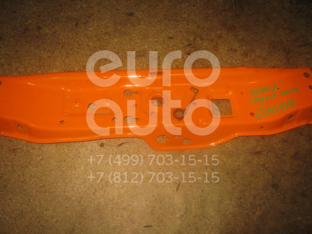 Панель передняя для Opel Astra H / Family 2004-2015;Zafira B 2005-2012 - Фото №1