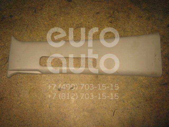 Обшивка стойки для Mitsubishi Pajero/Montero Sport (K9) 1997-2008 - Фото №1