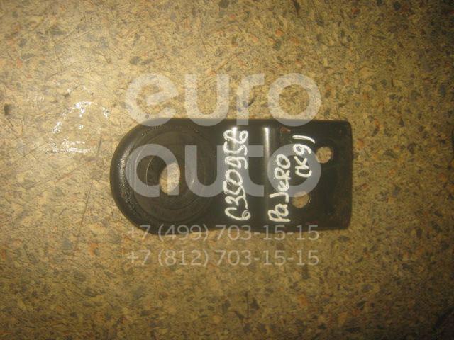 Кронштейн радиатора для Mitsubishi Pajero/Montero Sport (K9) 1997-2008;L200 (K6,K7) 1996-2006 - Фото №1