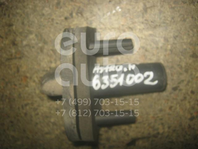 Фланец для Opel Astra H / Family 2004-2015;Astra G 1998-2005;Zafira (F75) 1999-2005;Zafira B 2005-2012 - Фото №1