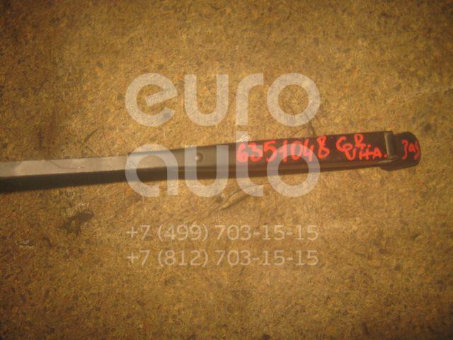 Поводок стеклоочистителя заднего для Suzuki Grand Vitara 1998-2005 - Фото №1