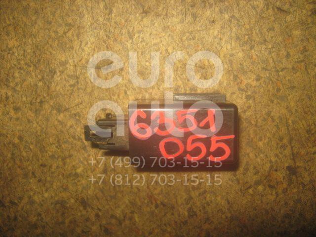 Реле для Mitsubishi Pajero/Montero Sport (K9) 1998-2008 - Фото №1