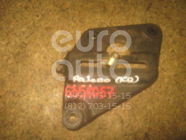 Натяжитель ремня для Mitsubishi Pajero/Montero Sport (K9) 1998-2008 - Фото №1