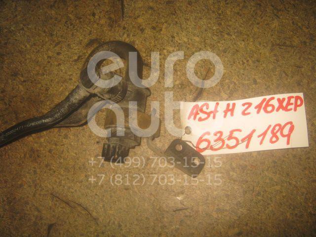 Клапан электромагнитный для Opel Astra H / Family 2004-2015;Astra G 1998-2005;Meriva 2003-2010;Zafira (F75) 1999-2005;Vectra C 2002-2008;Zafira B 2005-2012;Insignia 2008>;Astra J 2010> - Фото №1