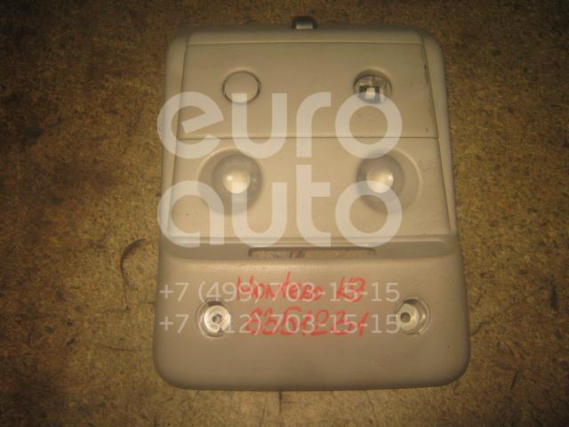 Плафон салонный для Mitsubishi Pajero/Montero Sport (K9) 1998-2008 - Фото №1