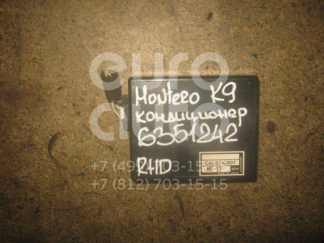 Блок электронный для Mitsubishi Pajero/Montero Sport (K9) 1998-2008 - Фото №1