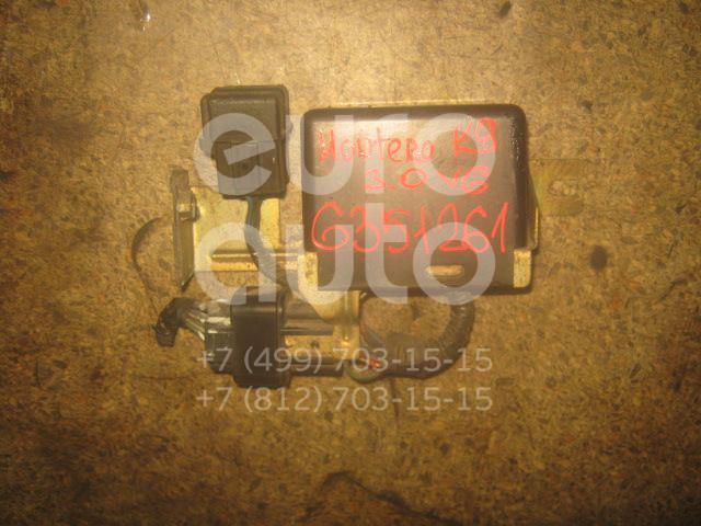 Блок реле для Mitsubishi Pajero/Montero Sport (K9) 1997-2008 - Фото №1