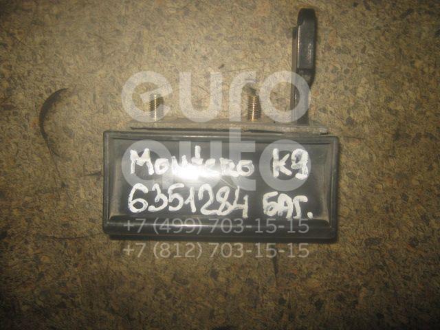 Ручка двери багажника наружная для Mitsubishi Pajero/Montero Sport (K9) 1997-2008;L300 1986-2014;Space Gear 1995-2006 - Фото №1
