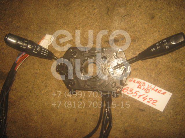 Переключатель подрулевой в сборе для Suzuki Grand Vitara 1998-2005 - Фото №1