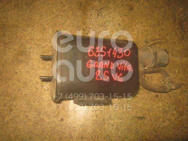 Абсорбер (фильтр угольный) для Suzuki Grand Vitara 1998-2005;Vitara/Sidekick 1989-1999 - Фото №1