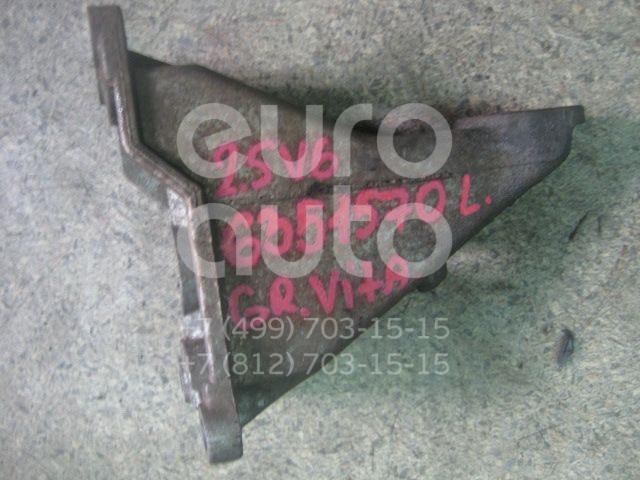 Кронштейн двигателя левый для Suzuki Grand Vitara 1998-2005;Vitara/Sidekick 1989-1999 - Фото №1