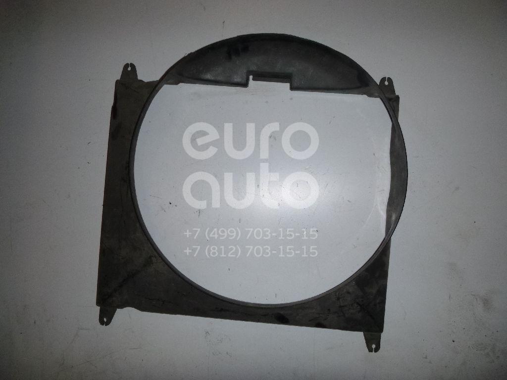 Диффузор вентилятора для Suzuki Grand Vitara 1998-2005 - Фото №1
