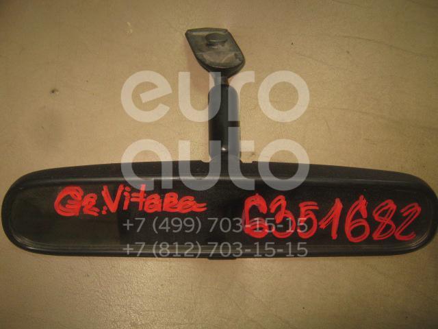 Зеркало заднего вида для Suzuki Grand Vitara 1998-2005 - Фото №1
