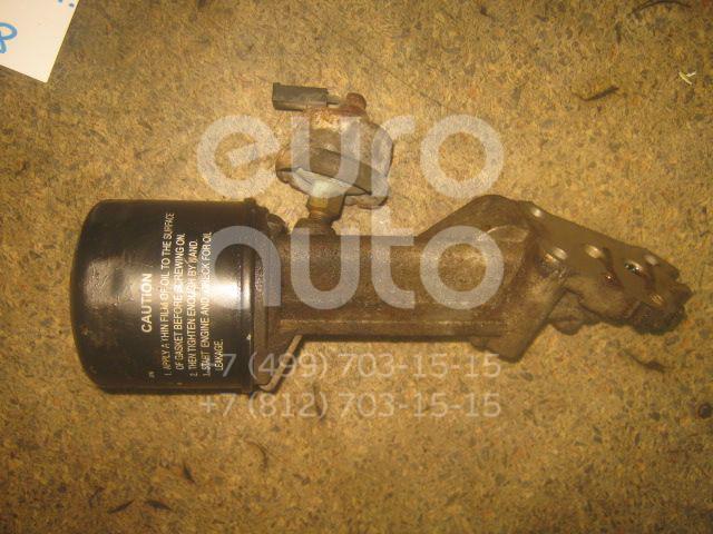 Кронштейн масляного фильтра для Mitsubishi Pajero/Montero Sport (K9) 1998-2008 - Фото №1