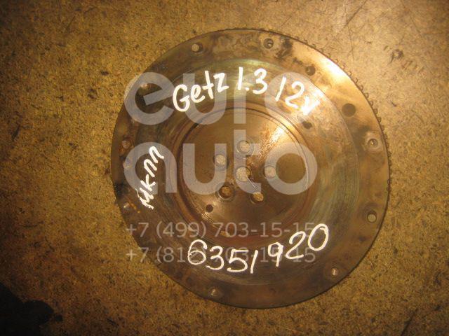 Маховик для Hyundai Getz 2002-2010 - Фото №1