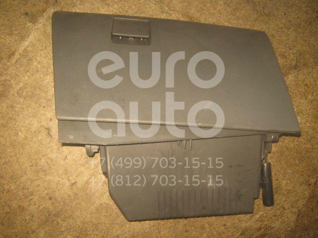 Бардачок для Opel Astra H / Family 2004-2015 - Фото №1