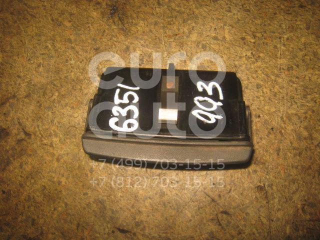 Пепельница задняя (в консоль) для Opel Astra F 1991-1998 - Фото №1