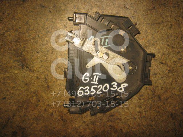 Блок управления отопителем для VW Golf II/Jetta II 1983-1992 - Фото №1