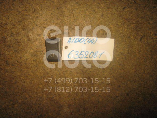 Кнопка противотуманки для Audi 100/200 [44] 1983-1991 - Фото №1