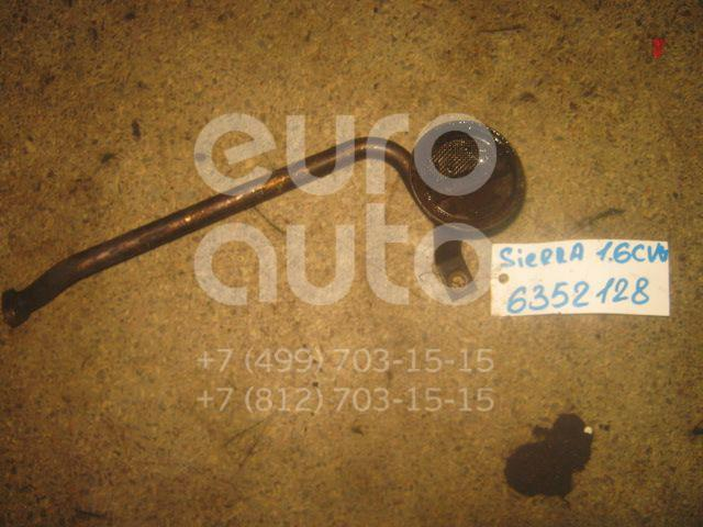 Маслозаборник для Ford Sierra 1987-1993 - Фото №1