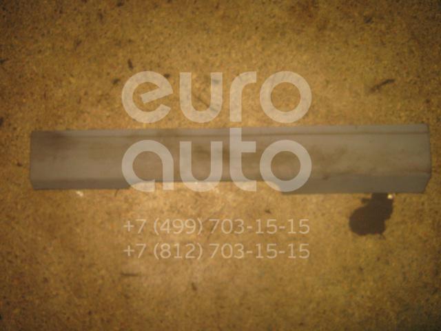 Накладка порога (внутренняя) для Ford S-MAX 2006> - Фото №1