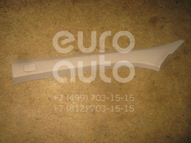 Обшивка стойки для Opel Astra H / Family 2004> - Фото №1