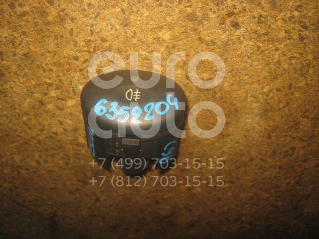 Кнопка противотуманки для Ford Escort/Orion 1995-2000;Escort/Orion 1990-1995;Scorpio 1986-1992;Sierra 1987-1993 - Фото №1