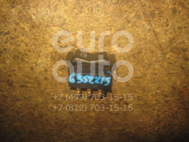 Кнопка обогрева заднего стекла для Mercedes Benz W126 1979-1991;W123 1976-1985 - Фото №1