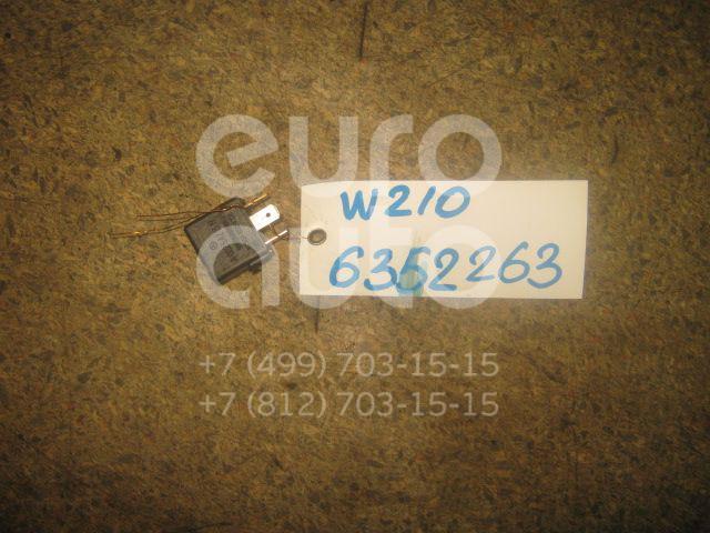 Реле для Mercedes Benz W210 E-Klasse 2000-2002;W163 M-Klasse (ML) 1998-2004;R129 SL 1989-2001;W202 1993-2000;W220 1998-2005;W210 E-Klasse 1995-2000;W203 2000-2006;W221 2005-2013;W211 E-Klasse 2002-2009 - Фото №1
